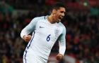 Top 5 hậu vệ nổi tiếng nhất lỡ hẹn với World Cup 2018