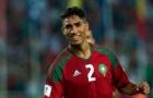 Hakimi: 'Morocco xứng đáng ngẩng cao đầu rời World Cup'