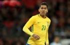 Roberto Carlos: 'Firmino là chìa khoá giúp Brazil vô địch World Cup 2018'