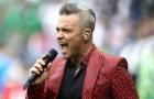Đạo diễn lễ khai mạc World Cup giải thích cử chỉ của huyền thoại Robbie Williams