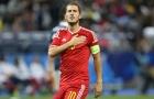 Roberto Martinez: 'Hazard đã sẵn sàng'