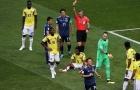 3 điều Colombia đã sai trong trận thua 1-2 trước Nhật Bản
