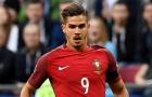 CHÍNH THỨC: Đồng đội ăn ý của Ronaldo cập bến Sevilla