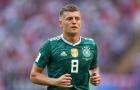 5 cầu thủ chơi ấn tượng và tệ nhất trong trận đấu giữa Đức và Hàn Quốc