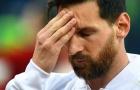 4 lí do để tin Argentina sẽ đánh bại Pháp