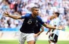 5 cầu thủ chơi ấn tượng và tệ nhất trong trận đấu giữa Argentina và Pháp