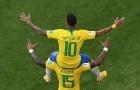 3 'chìa khóa' quyết định trận thắng 2-0 của Brazil trước Mexico