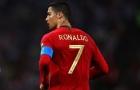 4 lí do để tin Ronaldo không thể giành Quả bóng vàng 2018: Lại là Messi!