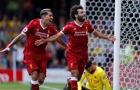 5 ngôi sao Liverpool có màn ra mắt ấn tượng nhất: 'Messi Ai Cập' dưới 1 người trên vạn người
