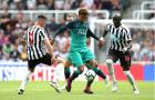 Chấm điểm Tottenham: Vertonghen nổi bật trong ngày hàng công kém duyên