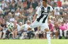 Lộ diện đội hình tối ưu của Juventus mùa giải 2018/2019: 'Khẩu thần công' Ronaldo