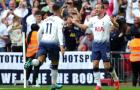 3 tuyến đồng loạt nổ súng, Tottenham giành trọn 3 điểm tại sân Wembley