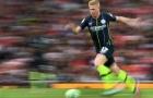 5 điểm nhấn Man City 2-1 Newcastle: Pep méo mặt vì thiếu De Bruyne