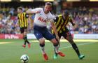Kane tàng hình, Tottenham nhận trận thua lịch sử sau 24 năm trước Watford