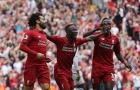 6 'viên ngọc đen' đứng trước ngưỡng cửa lịch sử Champions League 2018/2019