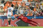 Chấm điểm Juventus trận Valencia: Siêu thủ môn lên tiếng