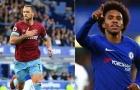 19h30 ngày 23/09, West Ham vs Chelsea: Thẳng tiến đến ngôi đầu