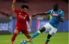 Salah bạc nhược, Liverpool rời nước Ý với hai bàn tay trắng