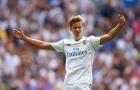 3 ngôi sao bị 'quên lãng' đáng tiếc nhất tại Real Madrid