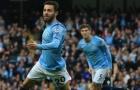 5 điểm nhấn Man City 5-0 Burnley: Joe Hart 'tan nát', Mahrez đắt xắt ra miếng