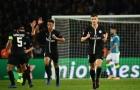Neymar hóa 'anh hùng rơm' Di Maria cứu tinh, PSG cầm hòa Napoli