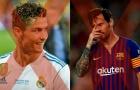 El Clasico 2018/2019: Sẵn sàng chào đón biểu tượng mới