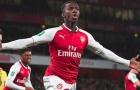 3 'bảo bối' mà Arsenal có thể bị mất vào tay Henry tại Monaco
