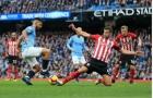 Chấm điểm Man City trận Southampton: Cặp bài trùng đáng sợ