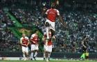 5 ngôi sao Arsenal chơi hay không tưởng dưới thời Emery
