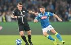 Chấm điểm Napoli trận PSG: Bộ đôi hoàn hảo
