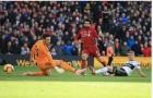 Salah mở điểm, Liverpool nhẹ nhàng 'bỏ túi' tân binh Premier League