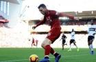 Chấm điểm Liverpool trận Fulham: 'Máy chạy' người Ireland