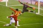 Chấm điểm Bỉ trận Iceland: Lukaku sẽ mất vị trí vào cái tên này