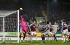 4 điểm nhấn Burnley 1-3 Liverpool: Phương án B tệ hại, công thủ toàn diện như Van Dijk