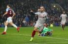 Milner nã đại bác, Liverpool giành 3 điểm ấn tượng trước Burnley