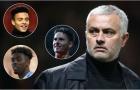 Vì sao Mourinho là 'hung thần' với các tài năng trẻ Man United?