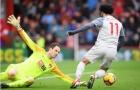 TRỰC TIẾP Bournemouth 0-4 Liverpool: 'Messi Ai Cập' lập hattrick (KT)
