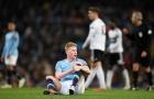 3 lí do dẫn đến thất bại của Man City trước Chelsea: Pep mất quân bài quan trọng nhất