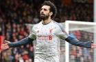 ĐHTB vòng 16 Premier League: Vị vua Ai Cập và phần còn lại