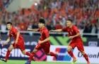 Thống kê chỉ ra kết cục trận Malaysia - Việt Nam: Đã thắng là phải trắng!