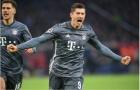 2 thẻ đỏ 2 penalty cùng 1 người hùng, Bayern có trận hòa nghẹt thở trước Ajax