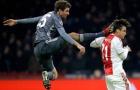 Pha bóng kinh hoàng nhất của Muller trước Ajax
