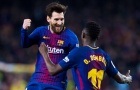 3 lí do vì sao Barcelona nên giữ lại Dembele: 'Cạ cứng' của Messi