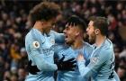 ĐHTB vòng 17 Premier League: Cuộc chơi của tam đại gia