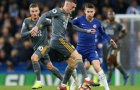 Chấm điểm Chelsea trận Leicester City: Cỗ máy lạc nhịp