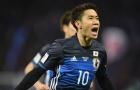 5 ngôi sao nổi tiếng nhất lỡ hẹn với Asian Cup 2019: Cựu sao MU, Milan 'rớt đài'