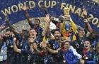 5 điểm nhấn nổi bật nhất bóng đá thế giới năm 2018: Pháp vô địch World Cup, Modric hạ bệ 2 'Nhà vua'