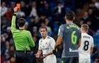 2 bàn thua 1 thẻ đỏ, Real Madrid có trận đấu thảm họa trước 'tí hon' Real Sociedad