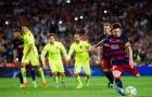 03h30 ngày 11/01, Levante vs Barcelona: Đánh nhanh diệt gọn