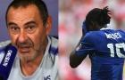 Góc Chelsea: Moses đã 'tàn lụi' như thế nào dưới bàn tay Sarri?